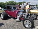 11th Annual Mid-Atlantic Car Show & Nostalgia Drags7