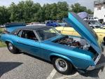 11th Annual Mid-Atlantic Car Show & Nostalgia Drags9