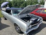 11th Annual Mid-Atlantic Car Show & Nostalgia Drags11
