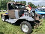 11th Annual Mid-Atlantic Car Show & Nostalgia Drags31