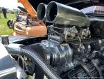 11th Annual Mid-Atlantic Car Show & Nostalgia Drags46