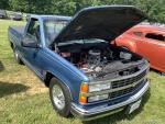 11th Annual Mid-Atlantic Car Show & Nostalgia Drags47