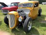 11th Annual Mid-Atlantic Car Show & Nostalgia Drags80