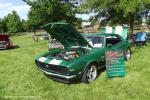 12th annual Father's Day Car Show at Rolling Hills Zoo in Salina, Kansas1