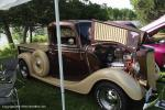 12th annual Father's Day Car Show at Rolling Hills Zoo in Salina, Kansas4