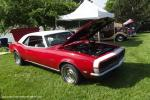 12th annual Father's Day Car Show at Rolling Hills Zoo in Salina, Kansas5