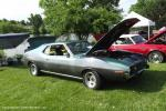 12th annual Father's Day Car Show at Rolling Hills Zoo in Salina, Kansas6