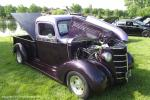 12th annual Father's Day Car Show at Rolling Hills Zoo in Salina, Kansas8