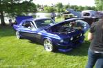 12th annual Father's Day Car Show at Rolling Hills Zoo in Salina, Kansas9