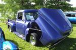 12th annual Father's Day Car Show at Rolling Hills Zoo in Salina, Kansas13