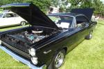 12th annual Father's Day Car Show at Rolling Hills Zoo in Salina, Kansas16