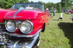 12th annual Father's Day Car Show at Rolling Hills Zoo in Salina, Kansas22