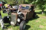 12th annual Father's Day Car Show at Rolling Hills Zoo in Salina, Kansas32