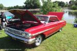 12th annual Father's Day Car Show at Rolling Hills Zoo in Salina, Kansas36