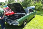 12th annual Father's Day Car Show at Rolling Hills Zoo in Salina, Kansas37