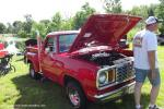12th annual Father's Day Car Show at Rolling Hills Zoo in Salina, Kansas50