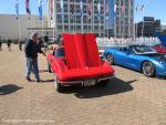 12th Annual Vettes on the Plaza4