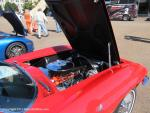 12th Annual Vettes on the Plaza5
