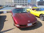 12th Annual Vettes on the Plaza12