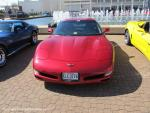 12th Annual Vettes on the Plaza24