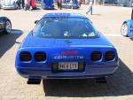 12th Annual Vettes on the Plaza60