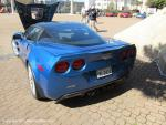 12th Annual Vettes on the Plaza64