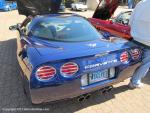 12th Annual Vettes on the Plaza68