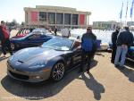 12th Annual Vettes on the Plaza71