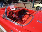 12th Annual Vettes on the Plaza66