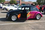 13th Annual Conroe Cruisers Fall Car Show15