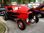 13th Annual Fruit Cove Baptist Church Car Show 15
