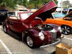 13th Annual Fruit Cove Baptist Church Car Show 16