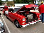 13th Annual Fruit Cove Baptist Church Car Show 30