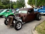 13th Annual Fruit Cove Baptist Church Car Show 37
