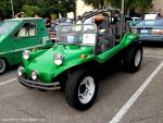 13th Annual Fruit Cove Baptist Church Car Show 38