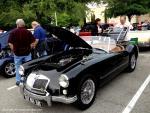 13th Annual Fruit Cove Baptist Church Car Show 54