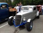 13th Annual Fruit Cove Baptist Church Car Show 76