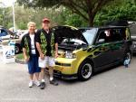 13th Annual Fruit Cove Baptist Church Car Show 87