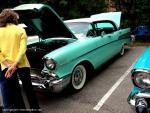 13th Annual Fruit Cove Baptist Church Car Show 95