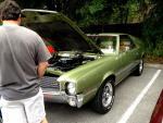 13th Annual Fruit Cove Baptist Church Car Show 4