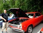 13th Annual Fruit Cove Baptist Church Car Show 6