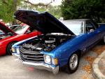 13th Annual Fruit Cove Baptist Church Car Show 22