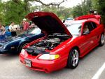 13th Annual Fruit Cove Baptist Church Car Show 23