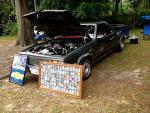 13th Annual Fruit Cove Baptist Church Car Show 49