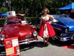13th Annual Fruit Cove Baptist Church Car Show 64
