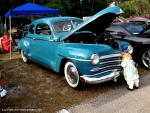 13th Annual Fruit Cove Baptist Church Car Show 2