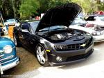 13th Annual Fruit Cove Baptist Church Car Show 5