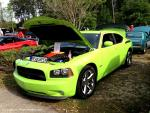 13th Annual Fruit Cove Baptist Church Car Show 8