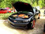 13th Annual Fruit Cove Baptist Church Car Show 16