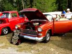 13th Annual Fruit Cove Baptist Church Car Show 24